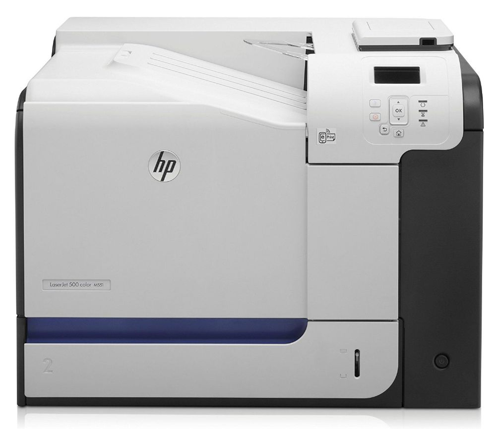 HP LaserJet Enterprise 500 Colour M551DN CF082A